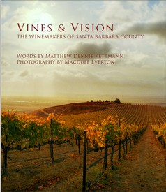 Vines and Vision Book